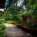 Same Same Bungalows, Kuta Lombok