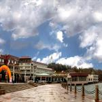 Yantai Golden Gulf Hotel,  Yantai