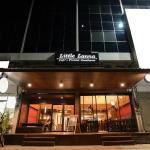 Little Lanna Cafe & Premier Guesthouse, Chiang Mai