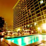 Waterfront Pavilion Hotel and Casino Manila, Manila
