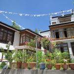 Ashoka Guest House,  Leh