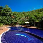 Spring Valley Resort, Kep