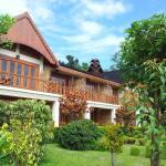 Inle Lake View Resort & Spa,  Nyaung Shwe
