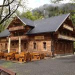 Penzion Koliba,  Tatranská Lomnica