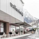 Fotos del hotel: Walliserhof, Brand
