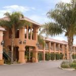 Merced Inn & Suites, Merced