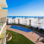 Apartment with Sea View Albufeira,  Albufeira