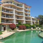 Fotos del hotel: Magnolia Lane Apartments, Twin Waters