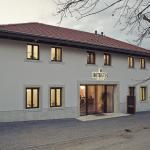 Botrytis Hotel,  Mád