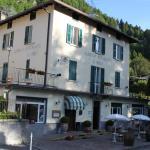 Hotel Il Nibbio, Magreglio