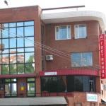 Korona Hotel,  Samara