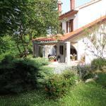Apartment Benky Pican,  Pićan