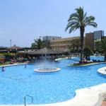 Evenia Olympic Palace, Lloret de Mar