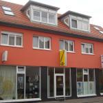 Hotel Pictures: Gästehaus Frankfurt, Hattersheim