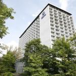Hilton Munich Park, Munich