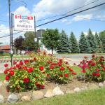 Motel le Marquis,  Trois-Rivières