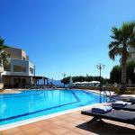 Molos Bay Hotel,  Kissamos
