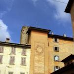 B&B La Torre della Meridiana, Bergamo