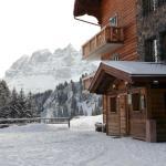 Mountain Lodge,  Les Crosets