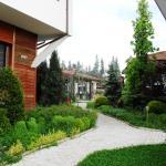Fotos de l'hotel: Dyulgerite Complex, Koprivshtitsa
