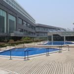 Wyndham Grand Qingdao, Huangdao