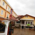 Oulayphet Hotel,  Vientiane