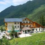 Fotografie hotelů: Alpengasthof Grimmingblick, Donnersbach