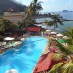 Bali Palms Resort, Candidasa