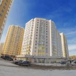 Apartment in Ekaterinburg,  Yekaterinburg