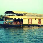 Heritage Houseboats, Alleppey