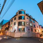 Gold Hill Guesthouse, Seoul