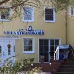 Villa Strandkorb, Graal-Müritz
