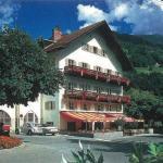 Hotel Taube, Schruns