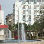 Suntalia Hotel,  Antalya