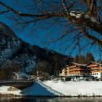 Hotel Pictures: Parkhotel Sonnenhof, Oberammergau
