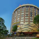 Park Lane Hotel Lecong Shuiteng Branch, Shunde