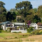 Diemersfontein Wine & Country Estate, Wellington