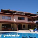 Villa Yesemin, Kayakoy