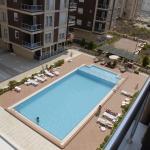 Almara Residence Houses, Antalya