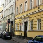 Apartments Mikovec,  Prague