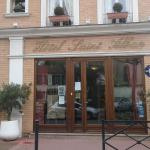 Hôtel Saint Alban,  Saint-Maur-des-Fossés