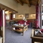 Hotel Pictures: Résidences Village Montana, Tignes