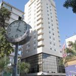 Fotografie hotelů: Hotel Carlos V Santiago del Estero, Santiago del Estero