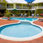 Bay Gardens Hotel,  Gros Islet