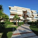 Residence Le Palme, Grottammare