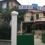 Albergo il Faro, Finale Ligure