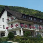 Hotel Pictures: Gästehaus Schönblick, Sankt Aldegund