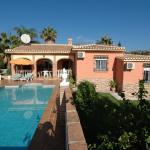 Hotel Pictures: Villa La Palma, Mijas
