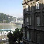 Apartment Belgrad,  Budapest