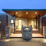 Fotos do Hotel: Saltus Luxury Accommodation, Hepburn Springs